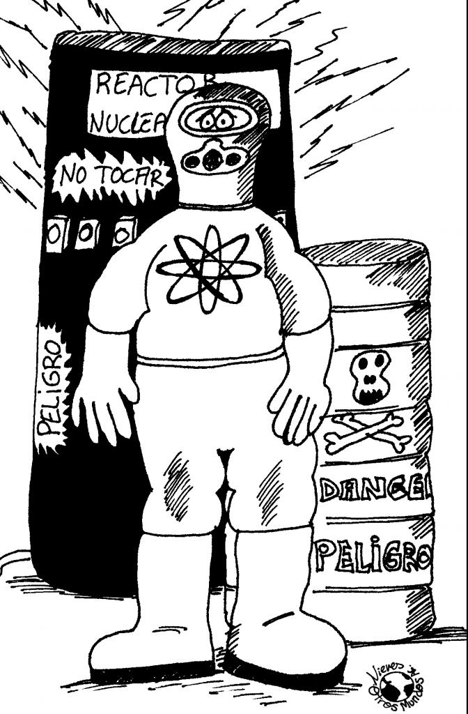BasuraNuclear