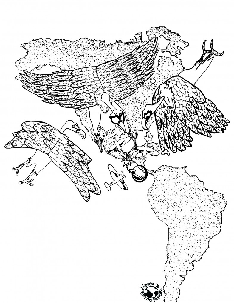 BuitresenCentroamérica