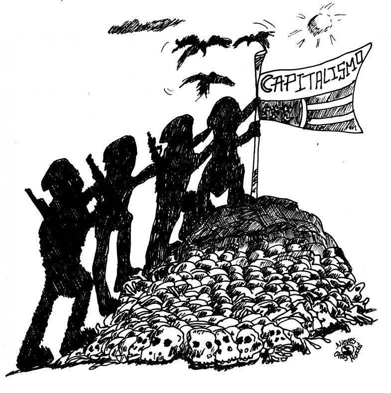 CapitalismoMuerte