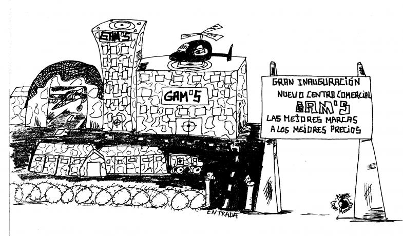 CorporacionesMIlitares