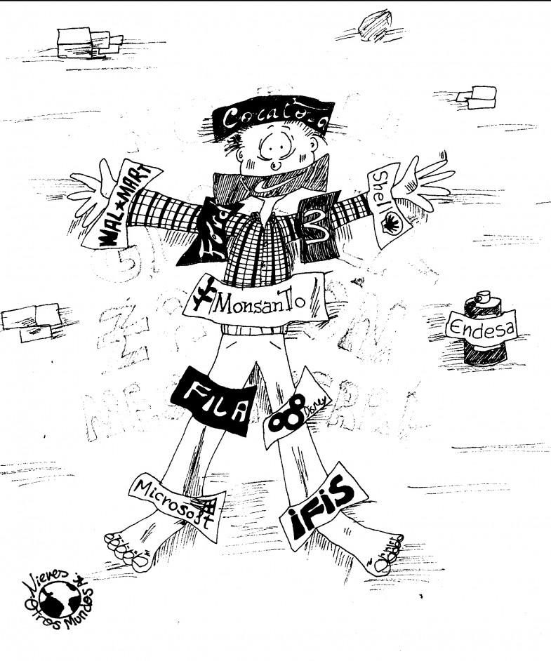 Corporacionesaprisionan