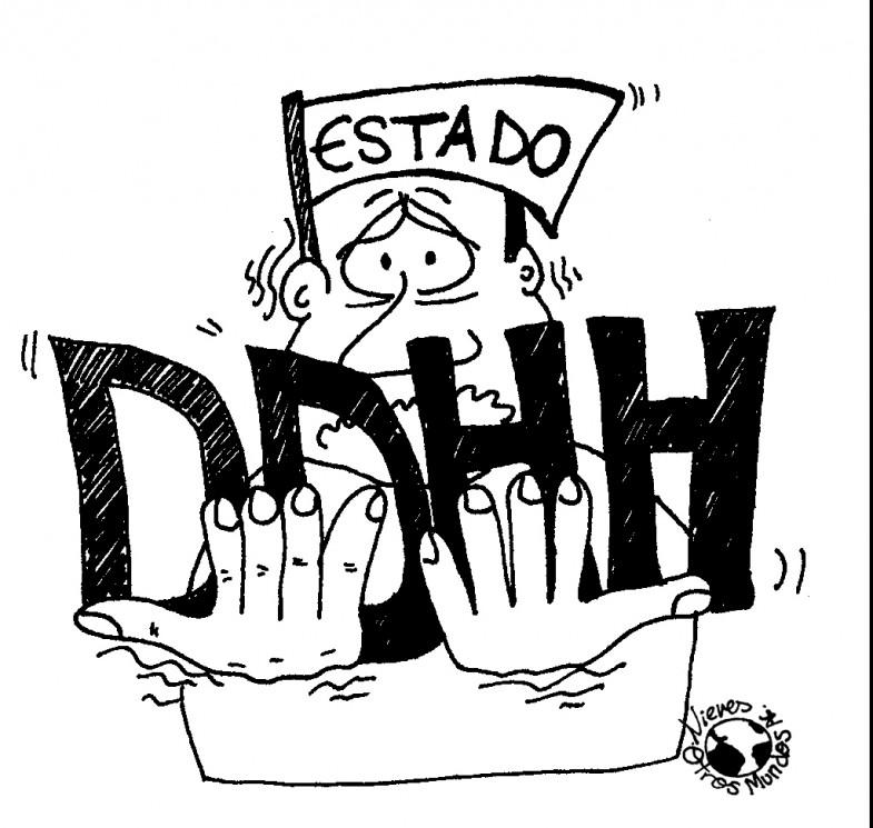 DDHHyEstado