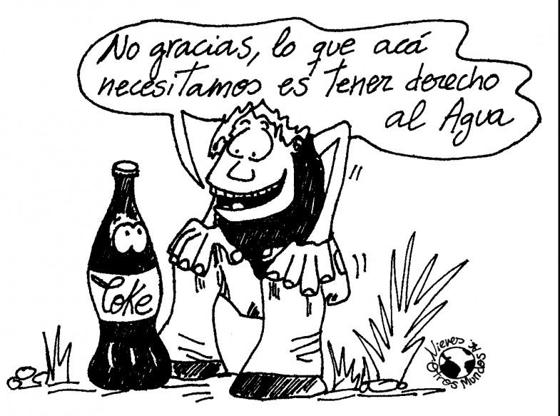 DerechoalAgua