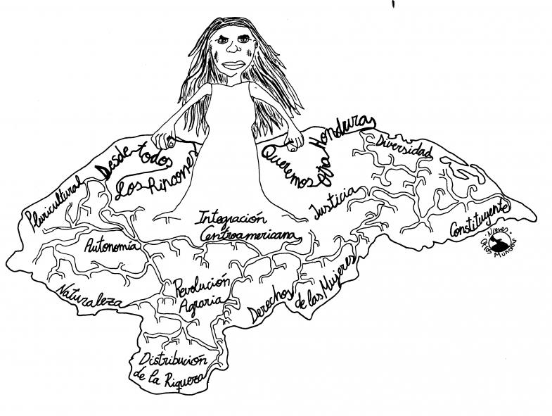 Hondurassemueve