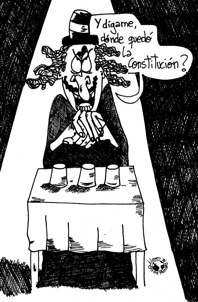 PisarConstitucion