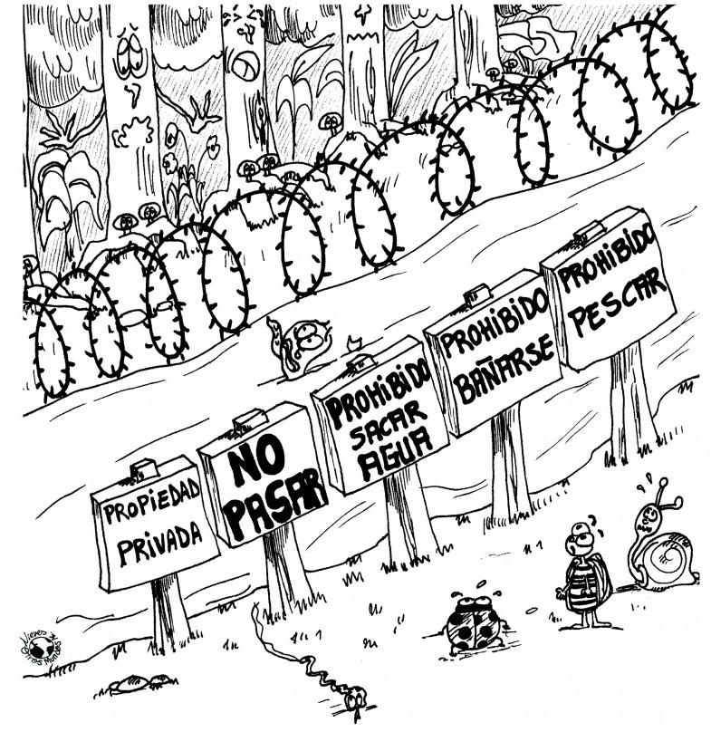 PrivatizaciónTerritorio