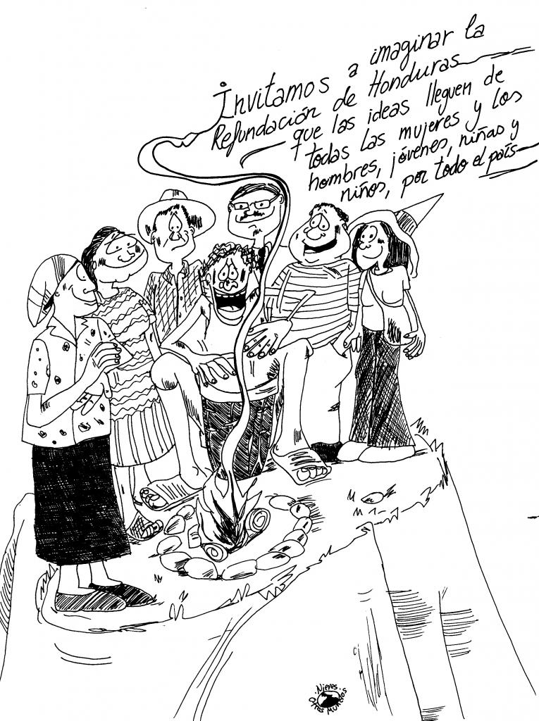 RefundarHonduras
