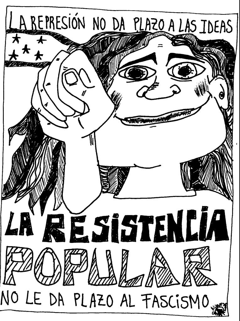 ResistenciaPopularHonduras