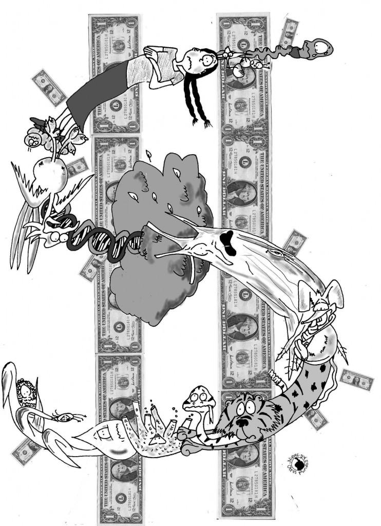Economiaverdedolars