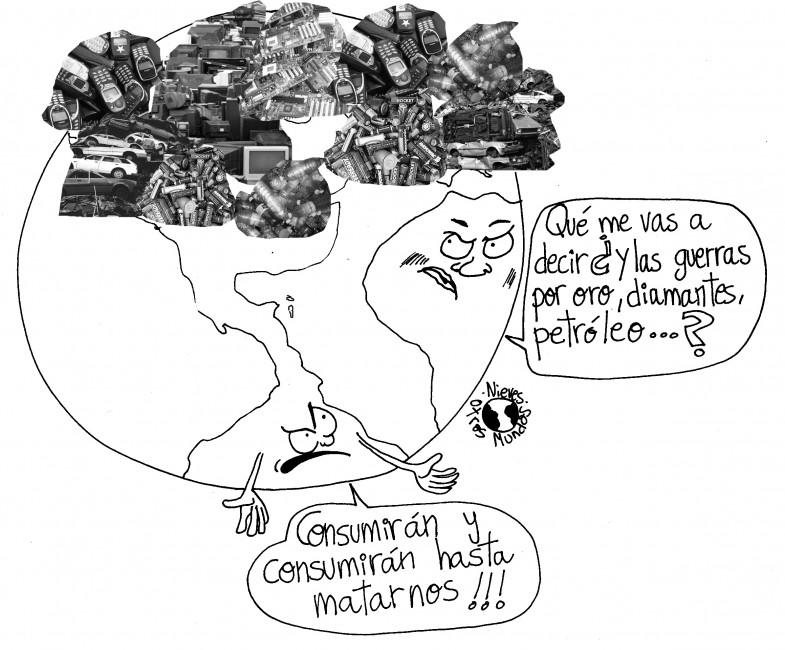 ConsumismoMineria