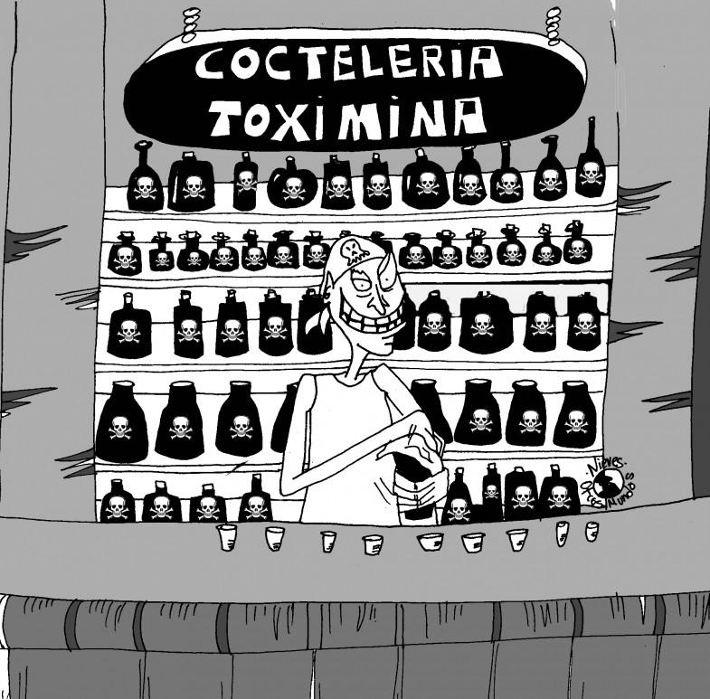 ToxiMina
